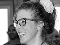 Nina Baldinger